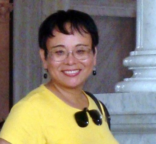Dr. Emily Hong Yue Guo